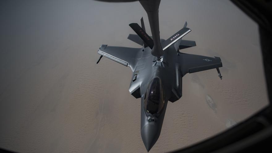 """Siria advierte de que el ataque de EEUU """"tendrá consecuencias"""""""