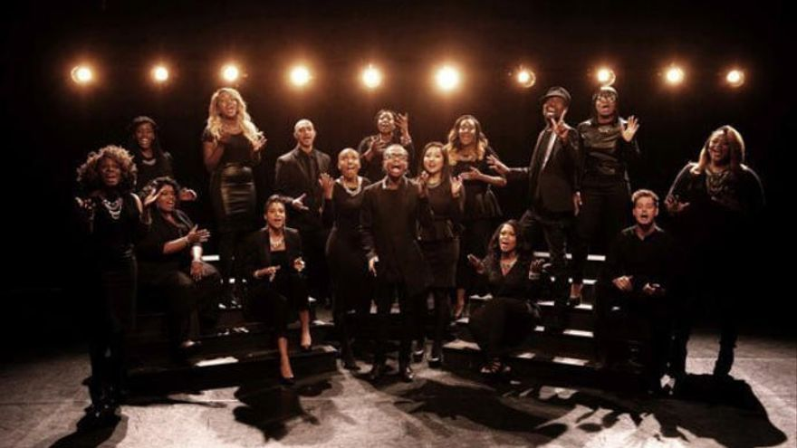 Gana entradas para ver al London Community Gospel Choir (LGC) en Vulcan Hall