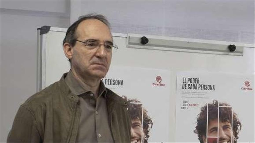 Cáritas detecta un aumento de la pobreza en Zamora por la pandemia