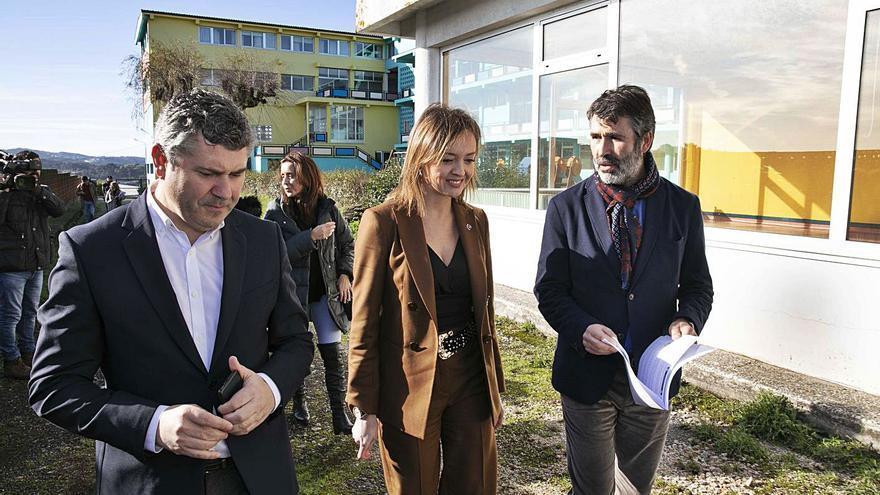 La Xunta tendrá que pedir otra licencia para la residencia de Eirís tras el estudio de detalle