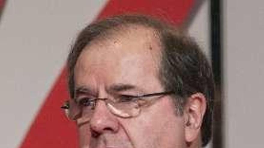 """El presidente de Castilla y León reconoce que muchos en el PP están """"abochornados"""""""