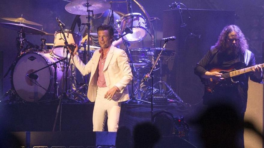 Jay-Z, Santana y The Killers actuarán en el 50 aniversario de Woodstock