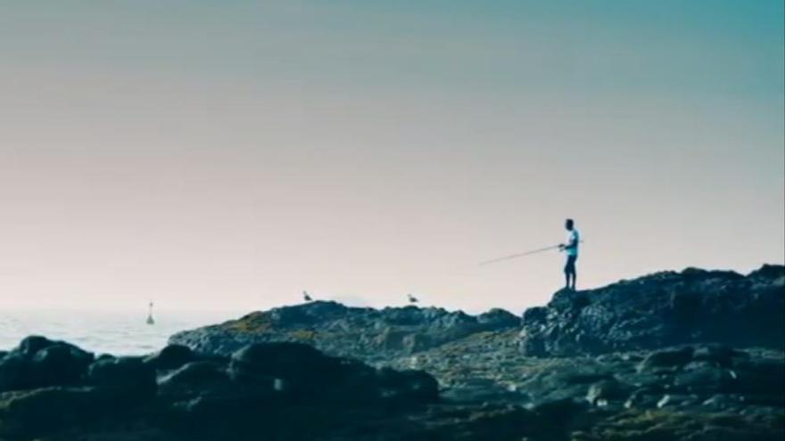 Aumentan  los accidentes de  pescadores en las costas canarias en lo que va de año 2020