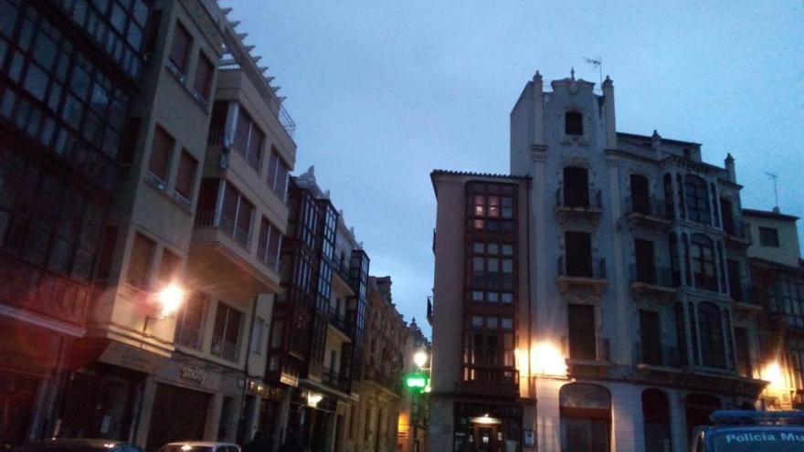El tiempo en Zamora: Mañana fresca, tarde soleada