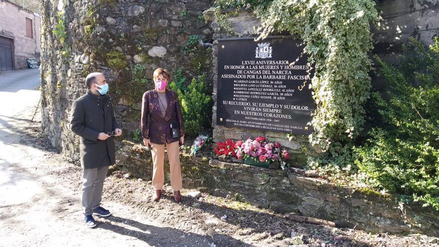 Los restos de los padres de Hilda Farfante se exhumarán este año