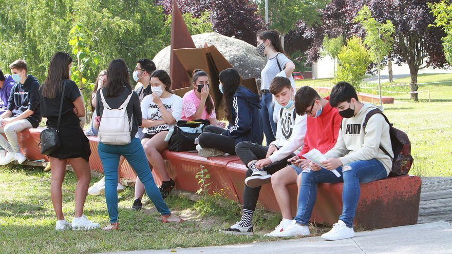 El 80% de las plazas del campus ya están cubiertas tras tres plazos de matrícula
