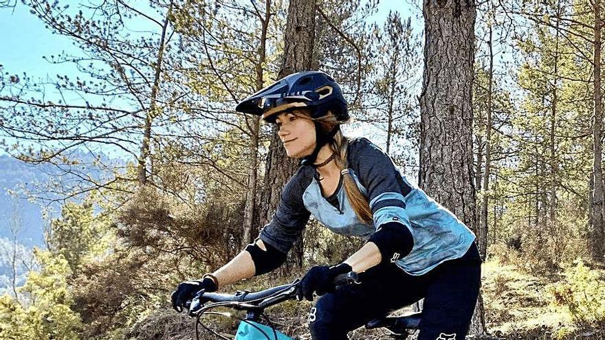 El Bike Park de Ripoll generarà pernoctacions de visitants i un millor coneixement de la zona, segons un estudi d'opinió