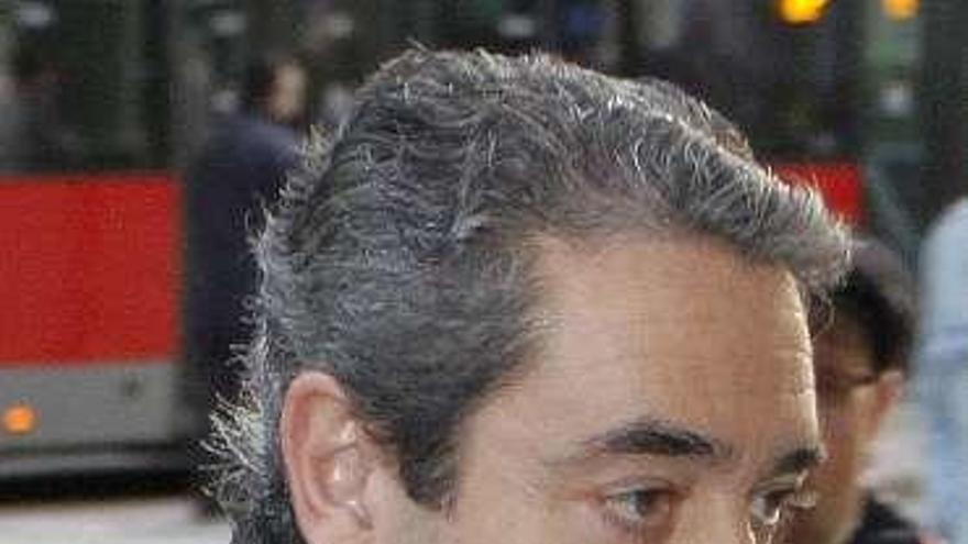 El exgerente de Imelsa implica a Camps en el cobro de comisiones en Valencia