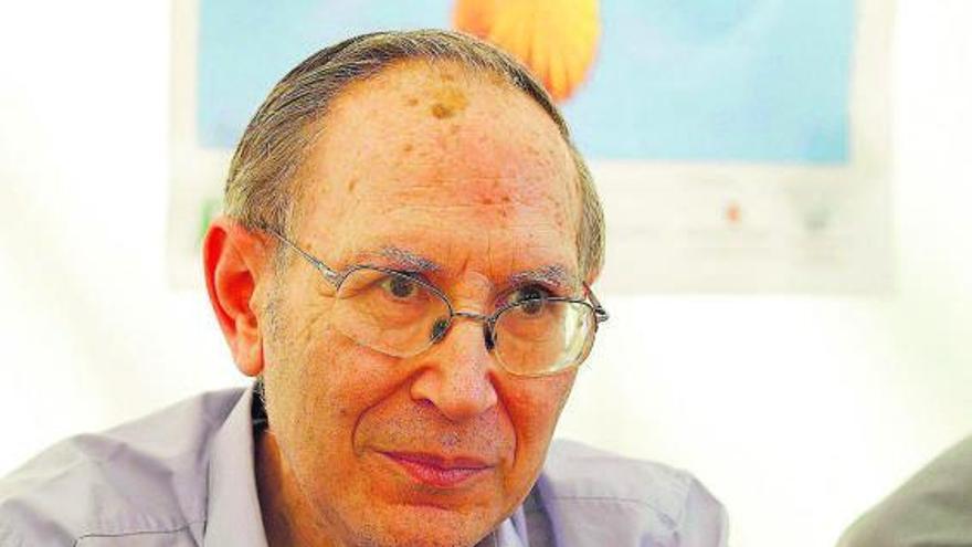 Josep Massot, precursor de la memòrica democràtica