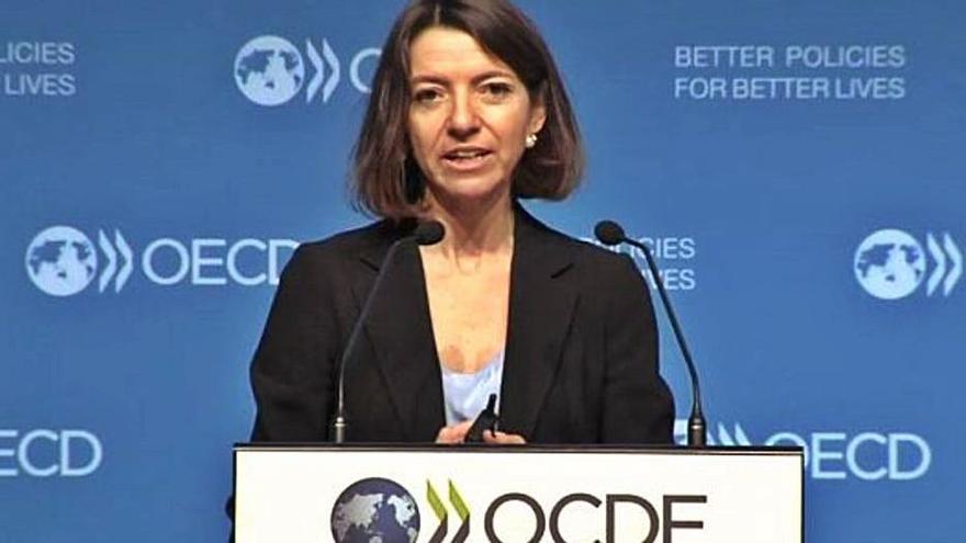 L'OCDE avisa la UE que cal una «ràpida» implementació dels fons per a la recuperació