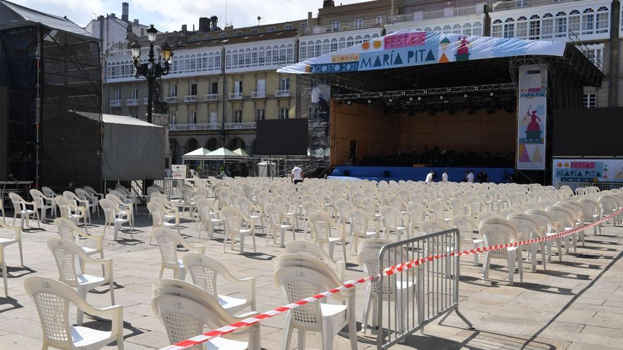 El Festival Noroeste abre el plazo para pedir entradas para los conciertos