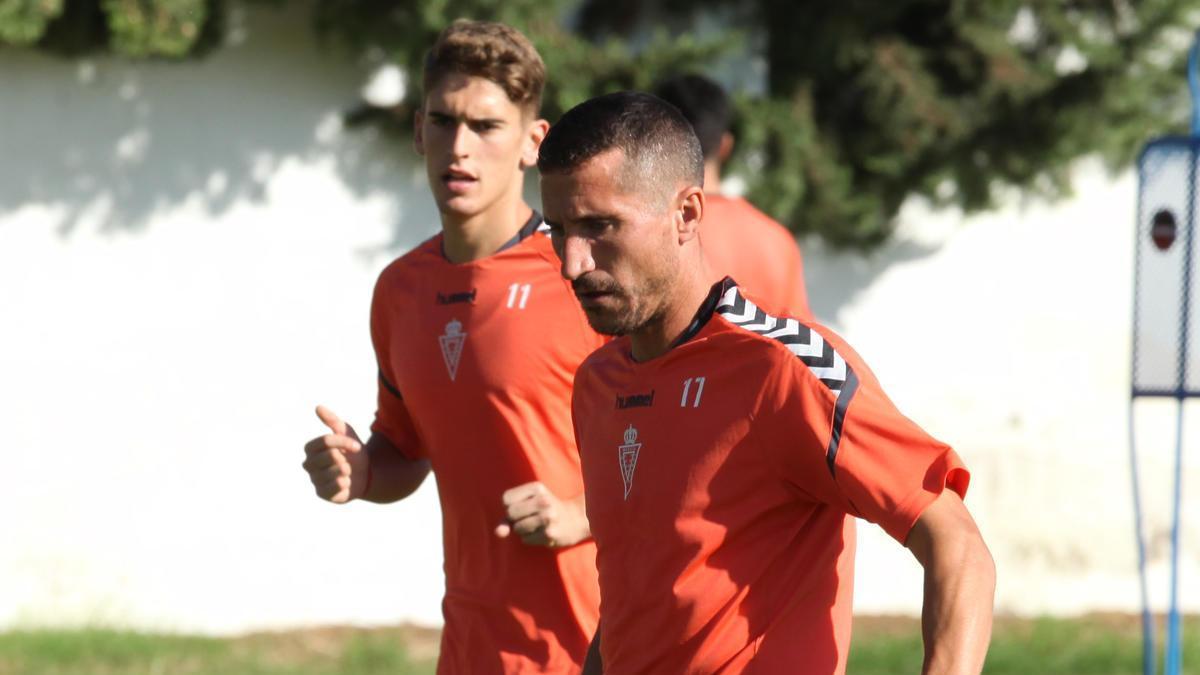 El Real Murcia renueva a Antonio López y Manolo se va al Racing