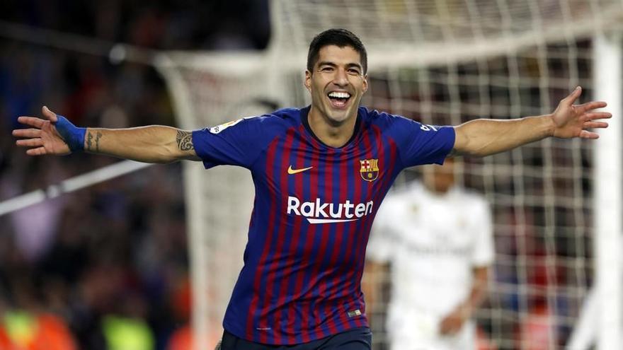 El Barça goleja el Reial Madrid al Camp Nou sense notar la baixa de Messi