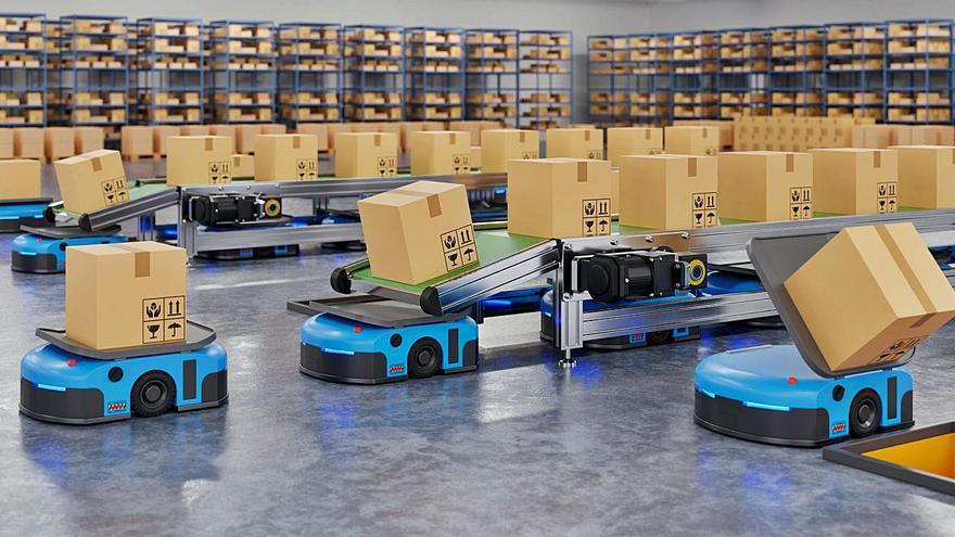 Digitalización, robotización...¿Y cómo logramos el pleno empleo?