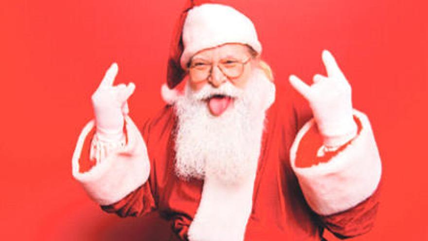 Christmas Rock Solidario: oda rock a la Navidad