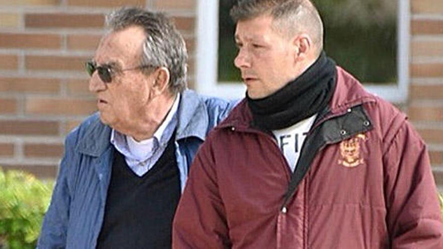 Carlos Fabra sale de permiso y la Fiscalía lo recurre