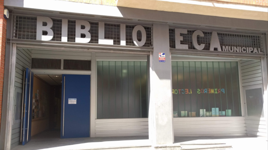 Biblioteca Municipal Antonio Durán Gudiol