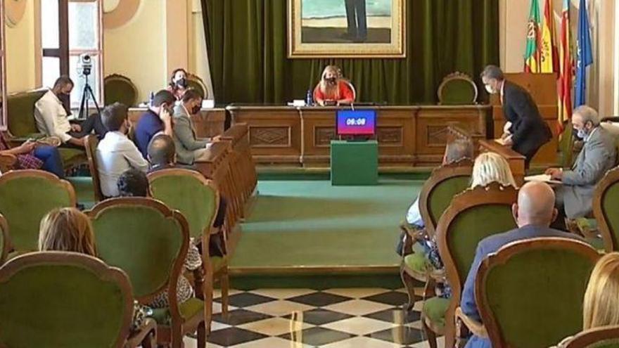 SÍGUELO EN DIRECTO | El pleno de Castelló da un paso casi definitivo para el nuevo PGOU