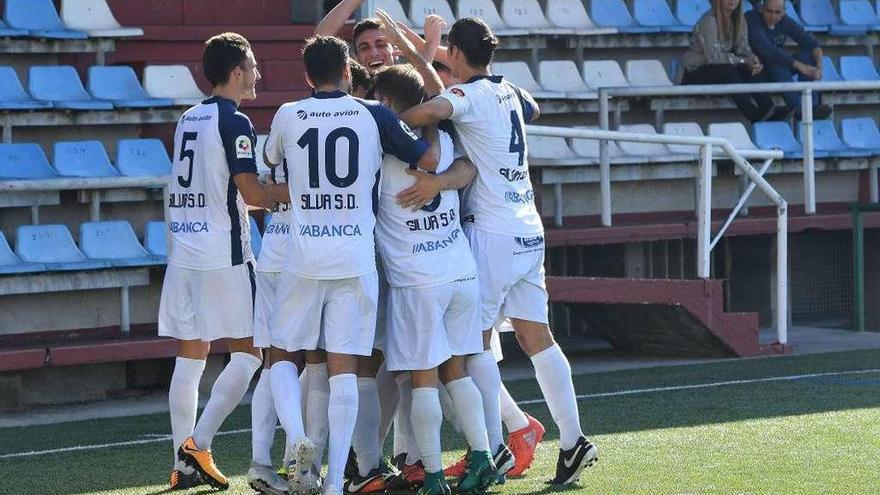 El Langreo será el rival del Silva en la Copa Federación