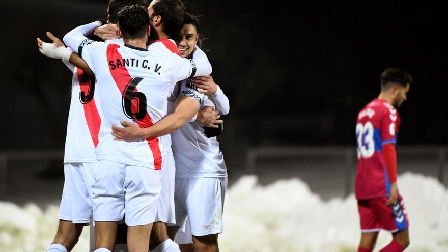 El Elche no caía en la Copa ante un rival de inferior categoría desde 2002