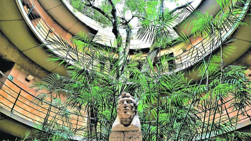 Jardins per a naturalitzar la ciutat