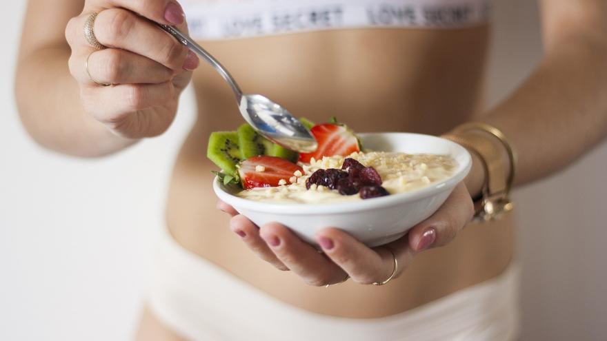 El producto que debes desayunar cada día para adelgazar y sentirte sano