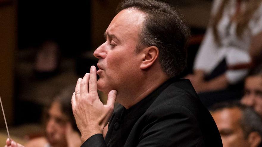 Temporada 2020/21 Orquesta Filarmónica de Gran Canaria Concierto 6