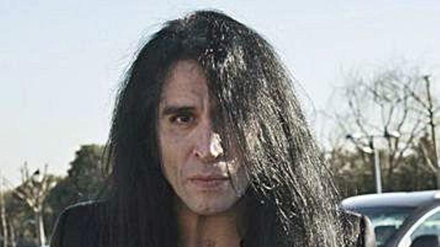 Mario Vaquerizo, invitado de mañana en el programa 'El Hormiguero'