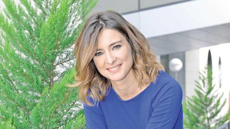 Sandra Barneda desvela los cambios de 'La isla de las tentaciones 3'