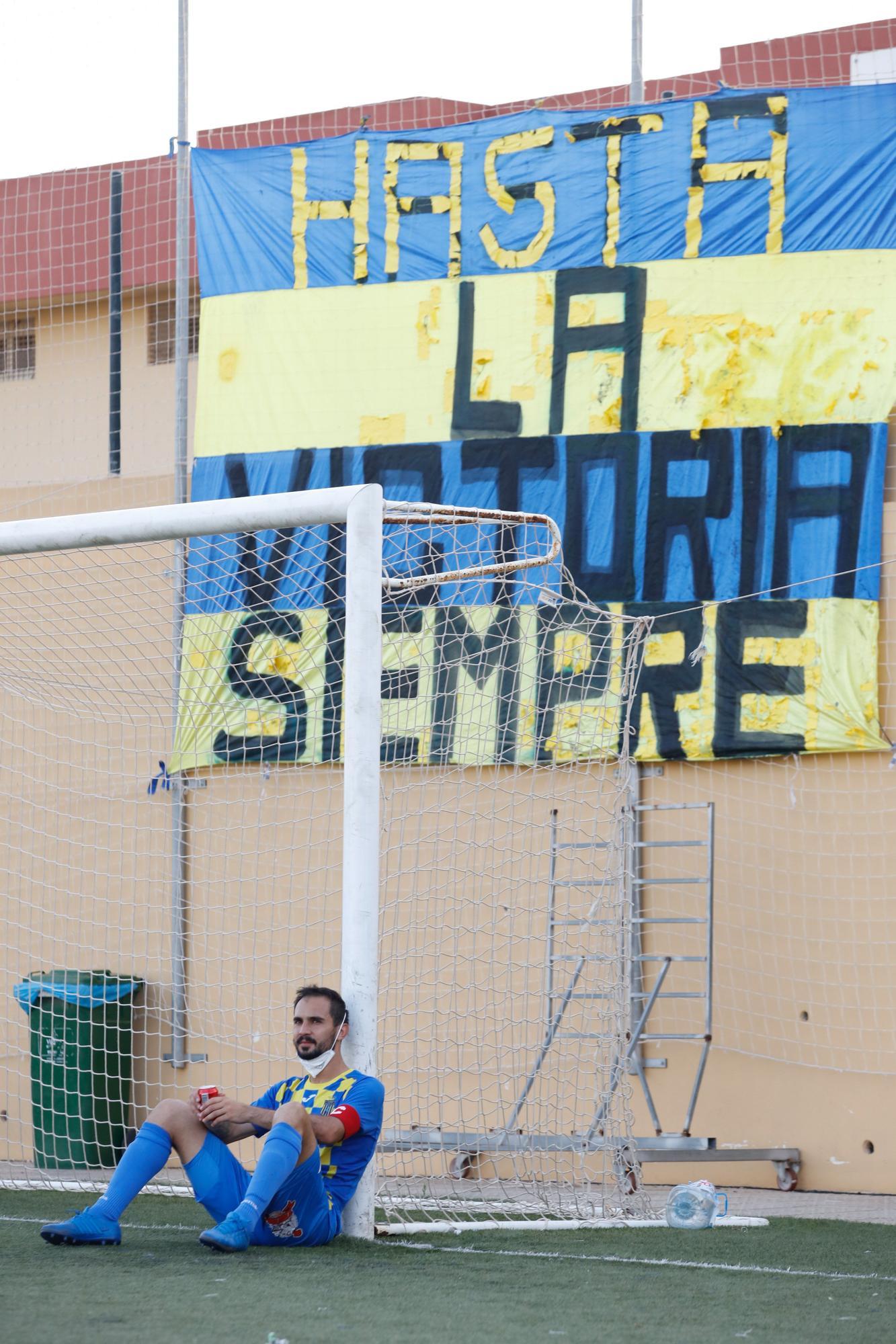 El Inter Ibiza consigue su primer ascenso a Tercera División