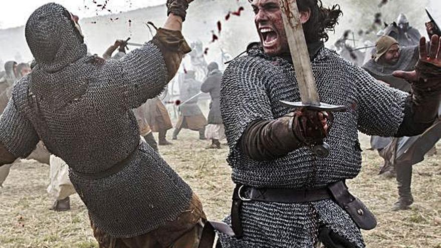 Talentu asturianu nel asaltu de Netflix a la telerrealidá