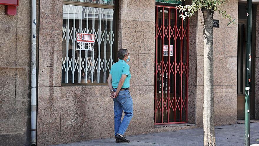 La quiebra de negocios disparó las subastas judiciales de locales y terrenos para construir