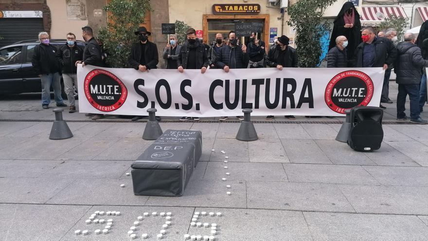 València abre la convocatoria de ayudas del Plan Resistir para la Cultura