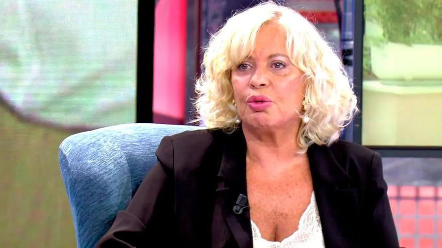 "Bárbara Rey, al allegado familiar que abusó de Sofía Cristo: ""Si estás vivo, lo vas a pagar"""