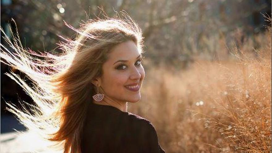 Melissa Sanley llança el seu nou single «We are not afraid»