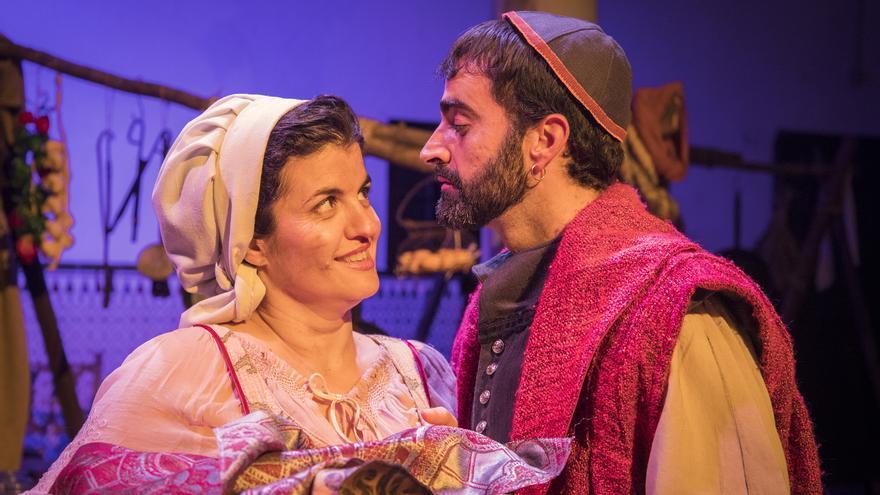 El Teatro Cánovas propone 52 funciones de teatro, música y danza para escolares de la provincia