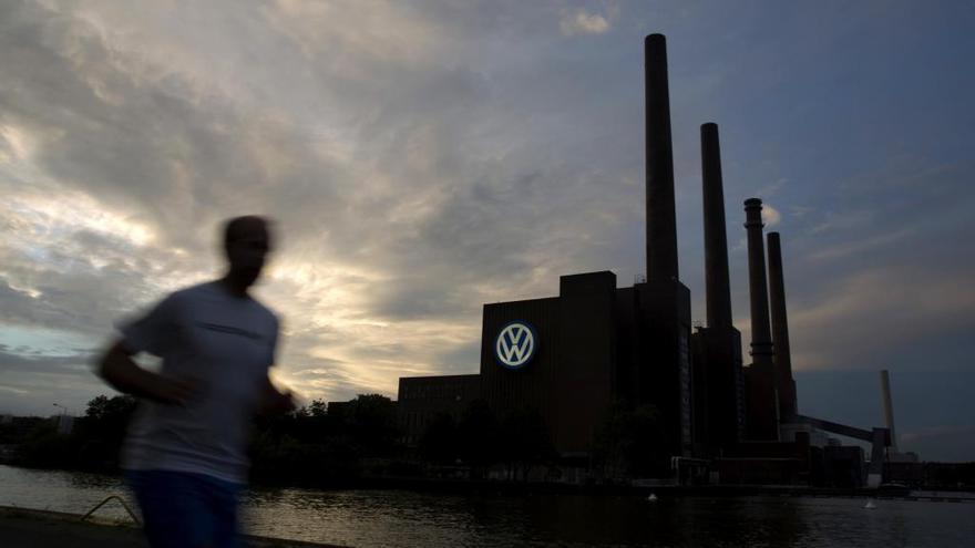 Primera multa en Galicia a Volkswagen por el fraude de los motores trucados