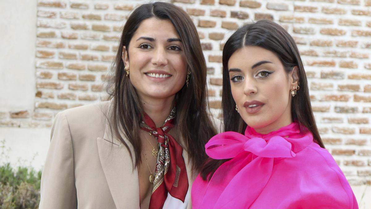 Archivo - Dulceida y Alba Paul han confirmado su separación