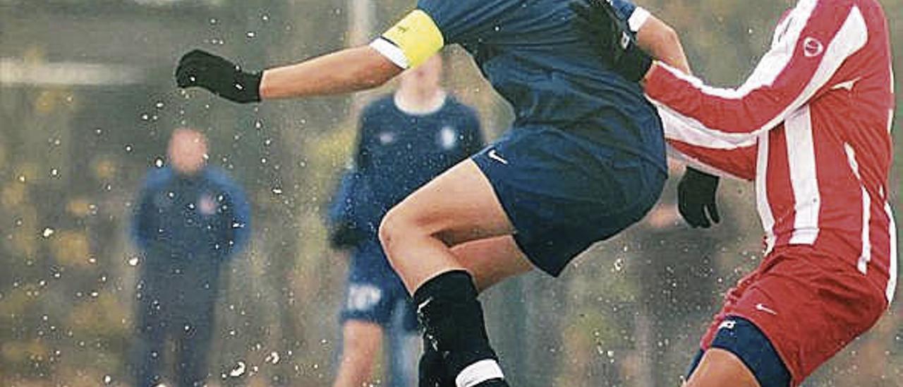 """Zoran, el padre de Djuka: """"De niño ya demostraba su pasión: los goles"""""""