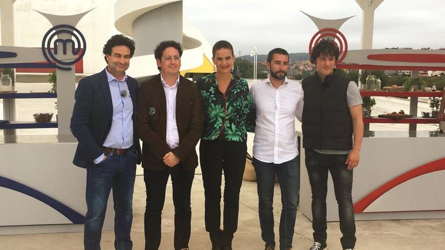 MasterChef celebrity emitirá mañana su capítulo grabado en el Niemeyer