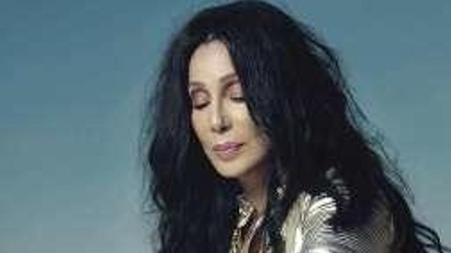 """Cher hará una versión solidaria en español de """"Chiquitita"""" por el coronavirus"""