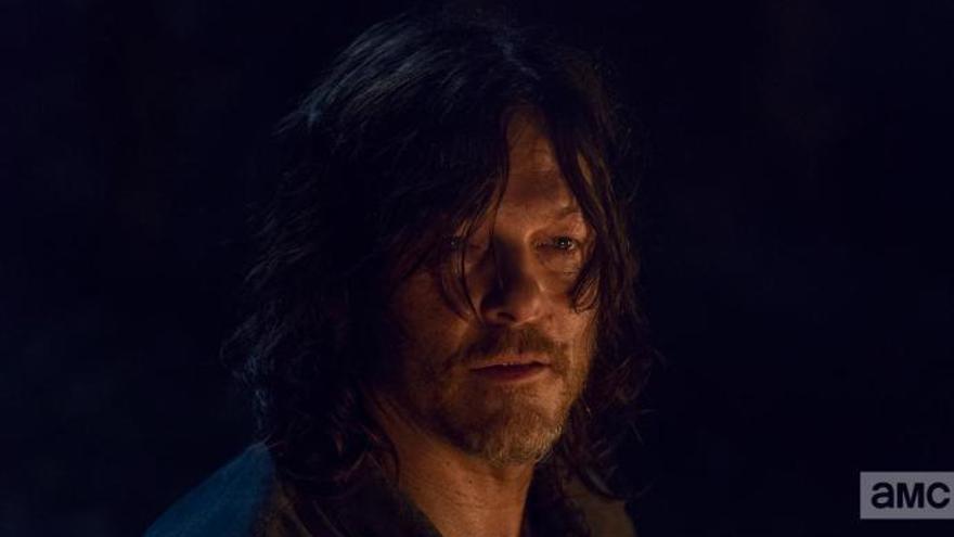 Així serà el retorn oficial de «The Walking Dead»