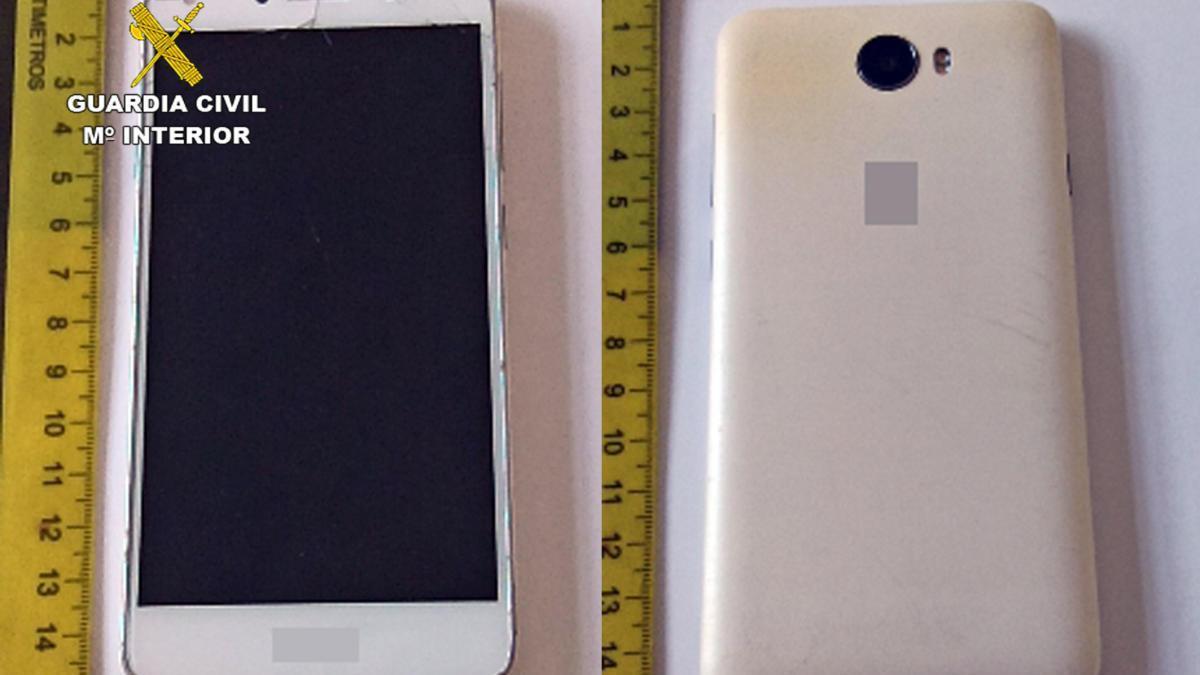 Dos investigados por robar móviles con fuerza en Torre Pacheco