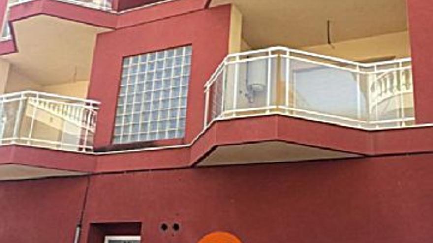 58.000 € Venta de piso en Moncofa 69 m2, 2 habitaciones, 1 baño, 841 €/m2...