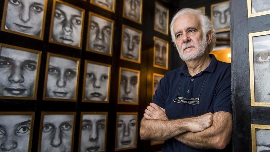 El poeta navarro Ramón Andres gana el Premio Nacional de Ensayo 2021