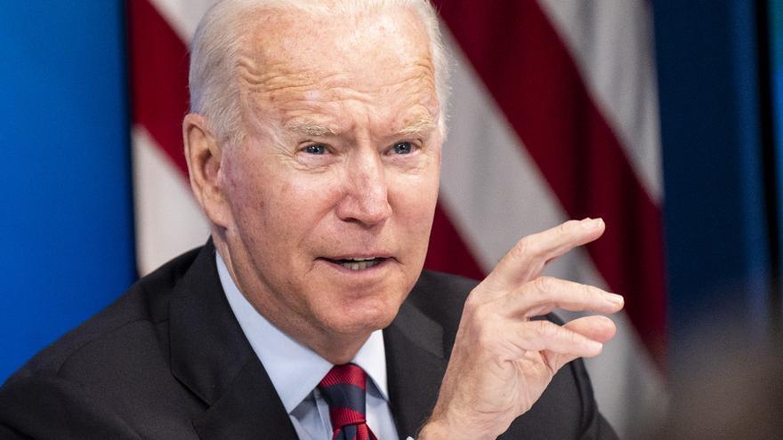 Joe Biden lamenta el fallecimiento de Ray Odierno, exjefe militar de EEUU en Irak