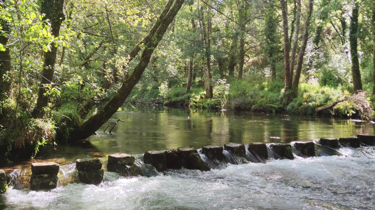 Ponte Caldelas, un paraíso para el turismo verde