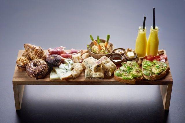 MUES.CA despliega su suculento abanico de sabores en el Museo de Naturaleza y Arqueología de Santa Cruz de Tenerife