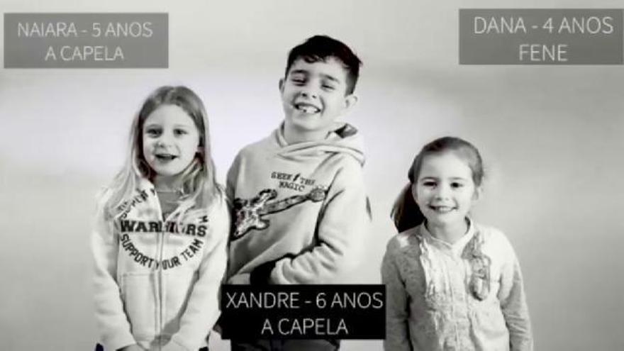 Padres de ocho concellos de Ferrol reclaman pediatras para 3.000 niños
