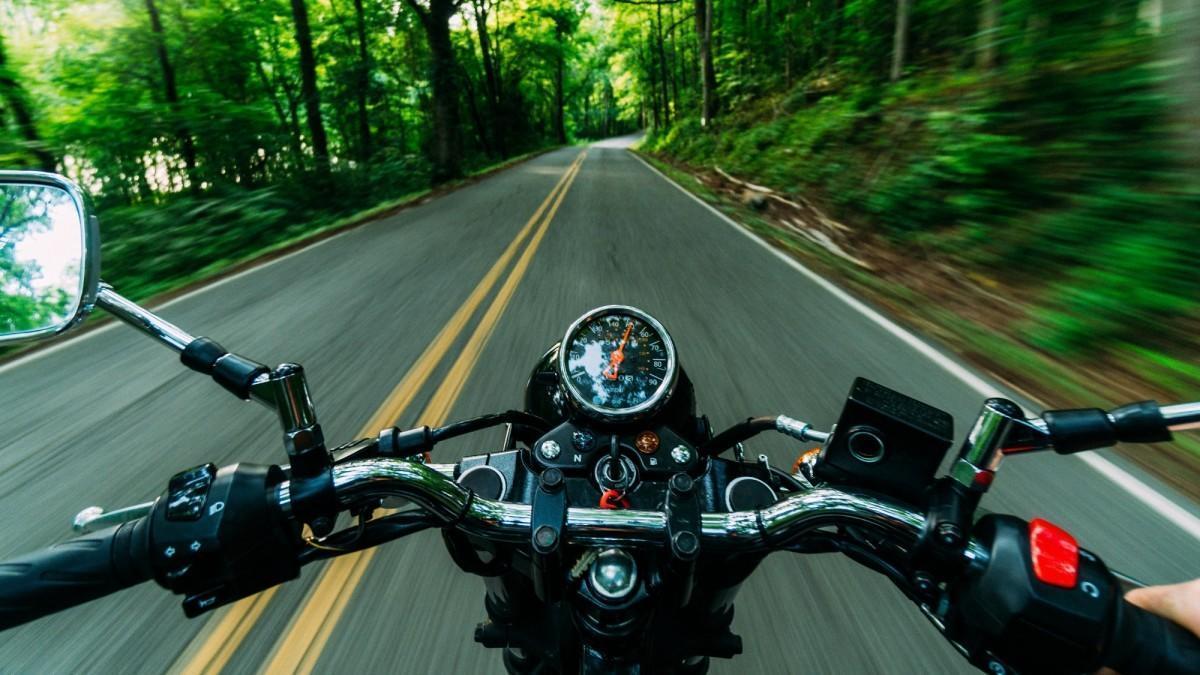 Rutas en moto: las carreteras españolas más espectaculares